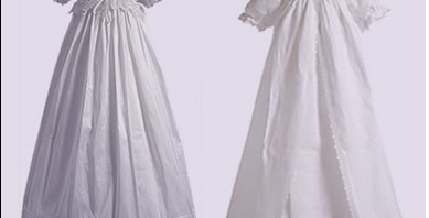 Christening Gowns for christening baptism clothing and baby special ocassions
